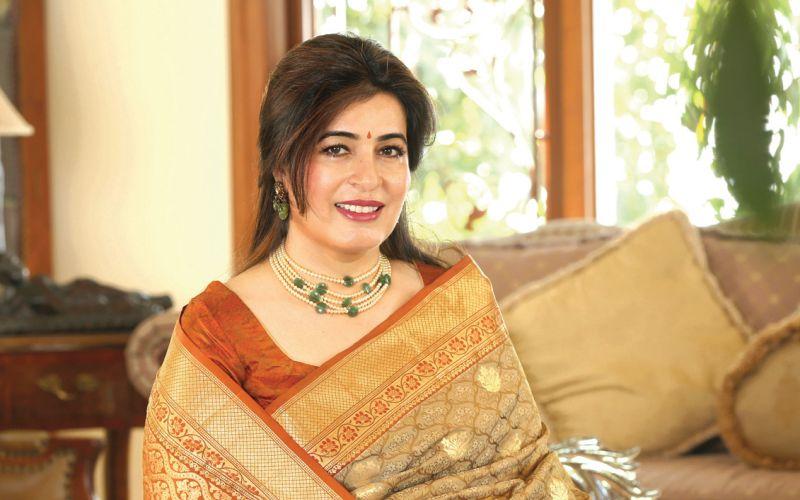 Best Wishes, Huma Bilgrami Latif