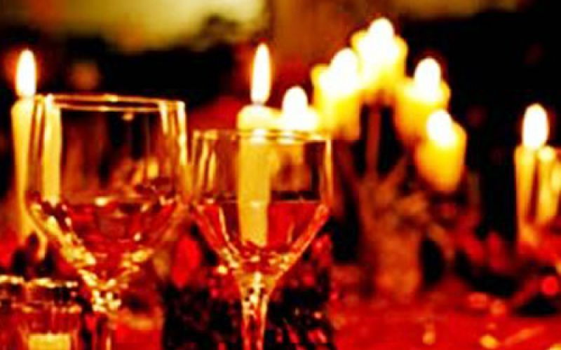 Hyderabad's romantic places for a perfect candle light dinner