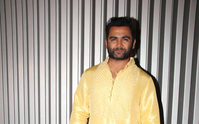Sachin Doshi hosts glamorous Diwali party for Bollywood