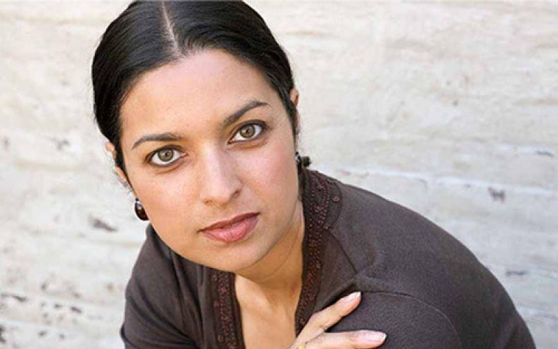 Jhumpa Lahiri, Indian-American Pulitzer Prize winner