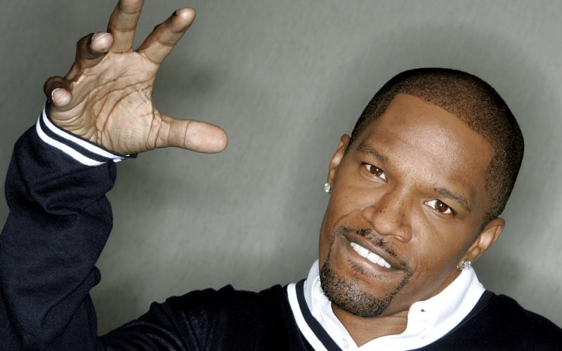 Jamie Foxx to produce series about Marvin Gaye
