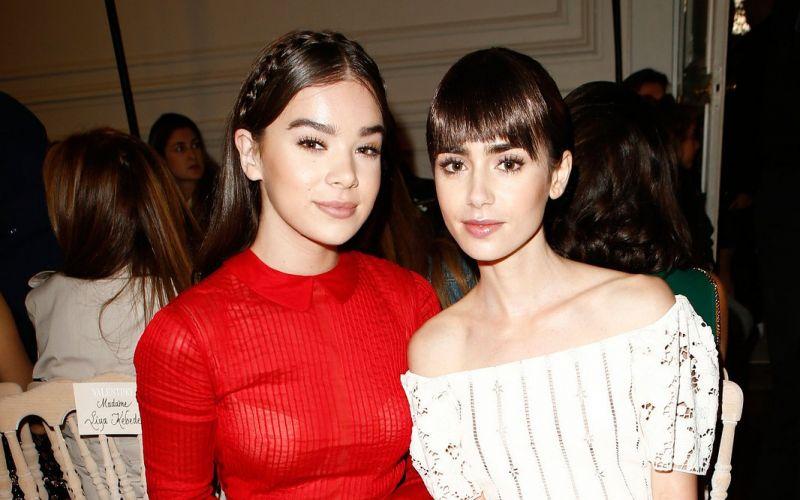 New York Fashion Week's Front Row Stars