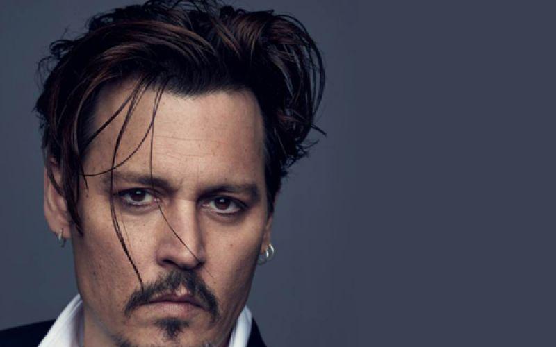 ohnny Depp, has landed a major fragrance campaign for Christian Dior Parfums