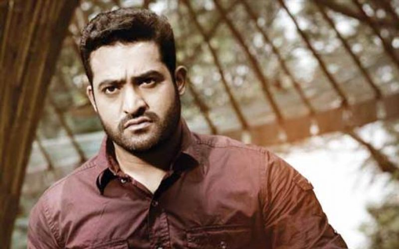 Jr. Ntr To Finally Start Landmark Film
