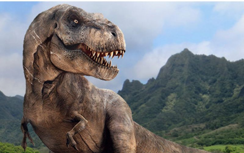 'Jurassic World' Becomes Biggest Global Debut of All Time