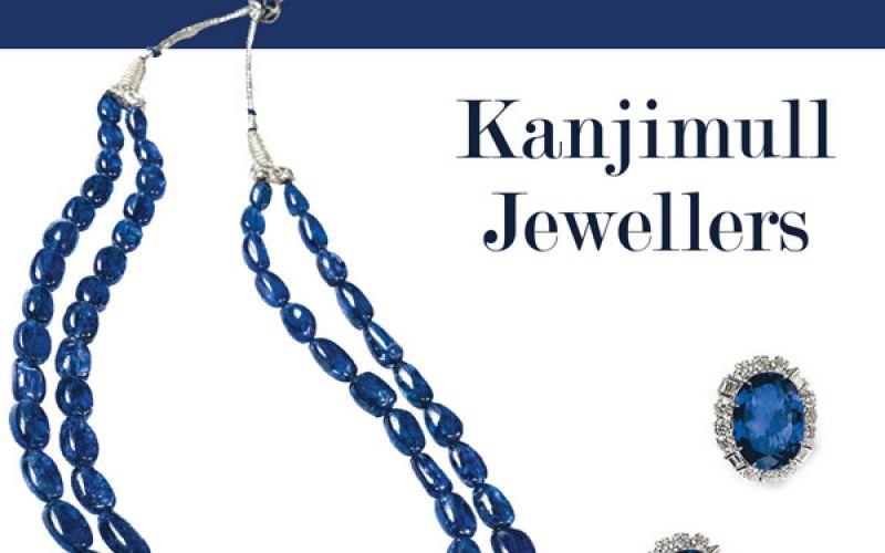 Kanjimull Jewellers