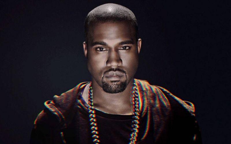 Kanye West spoke at Oxford University