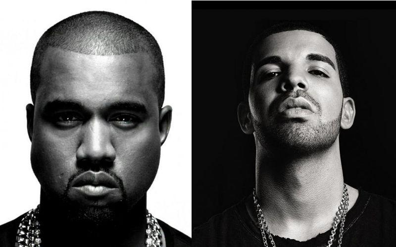 Kanye-and-Drake