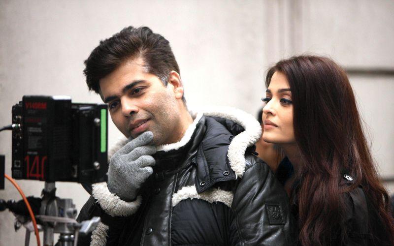 Would love Sara to be launched by Karan Johar: Saif