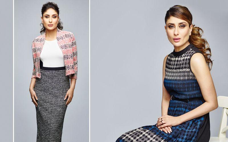 AND & Kareena Kapoor Khan come together this Fall '16