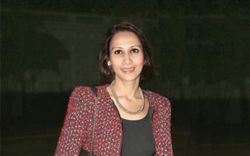 Karen Bhatia