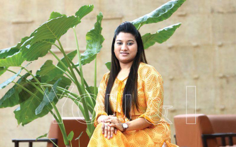 Karishma Jain talks with You&I