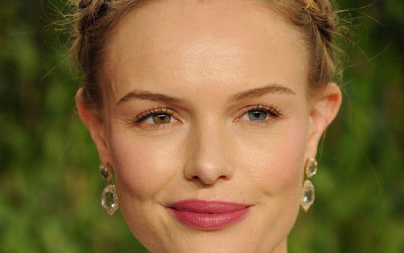 Kate Bosworth unveils shoe line