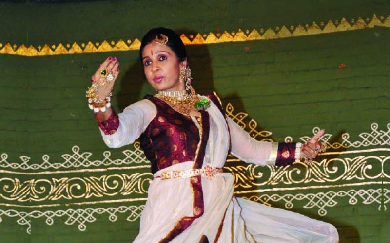 Kavita Golechha