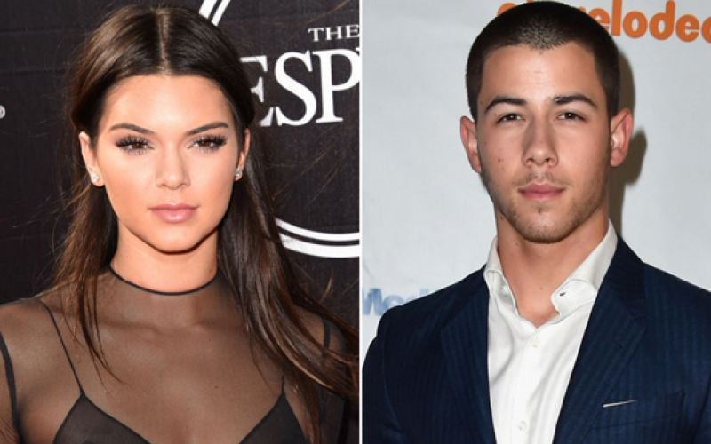 Kendall Jenner And Nick Jonas Are Dating