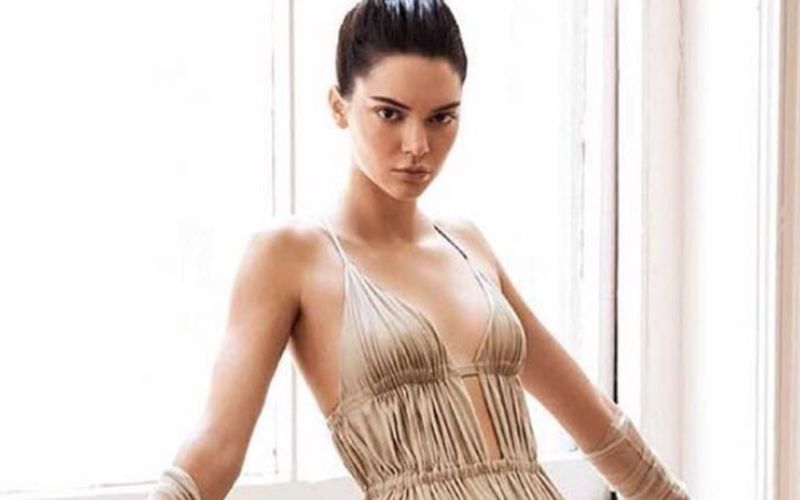 Kendall-Jenner-Criticised