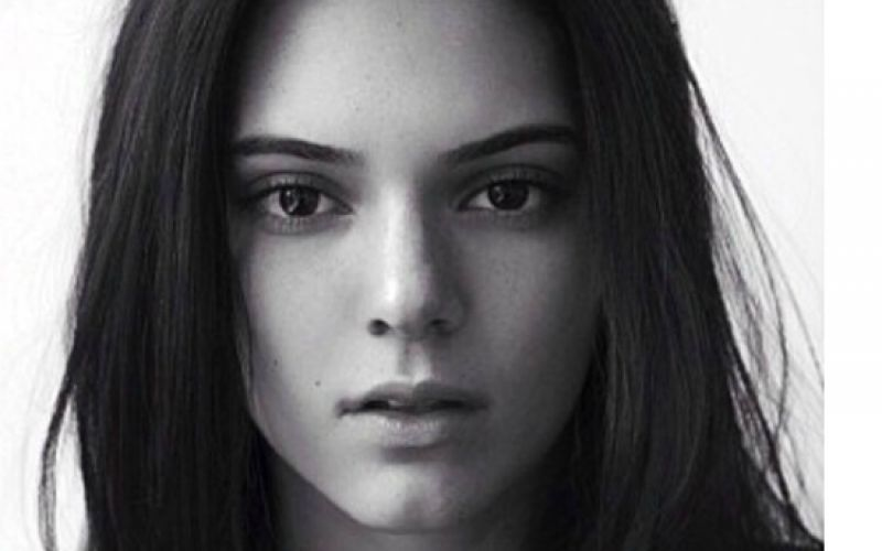 Get Kendall Jenner's skin with our Dried Orange peel and Yogurt face pack