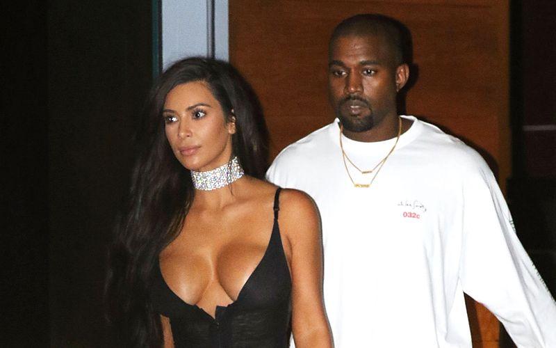 Kim-Kardashian-Kanye-West-Miami-Concert