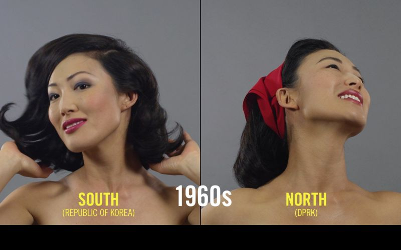 Watch 100 Years Of Korean Beauty, North And South