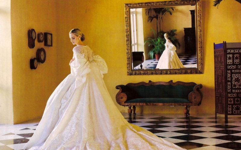Lauren Santo Domingo - one of the most influential women in fashion