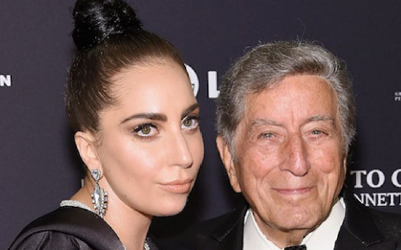 Lady Gaga and Tony Bennett to perform at Rockefeller Center