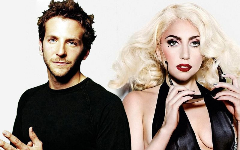 Lady Gaga Cast in Bradley Cooper's 'A Star Is Born' Remake