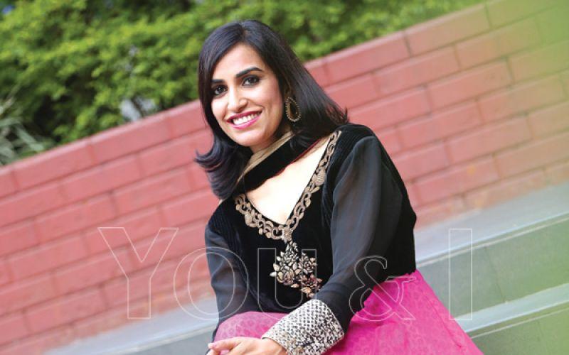 Lakshmi Nambiar, Art Gallery Owner