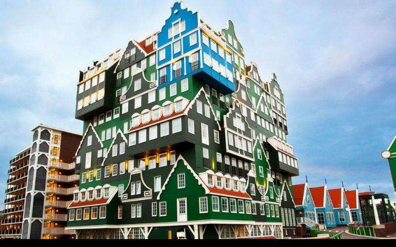 7 Lavish hotel suites from Europe