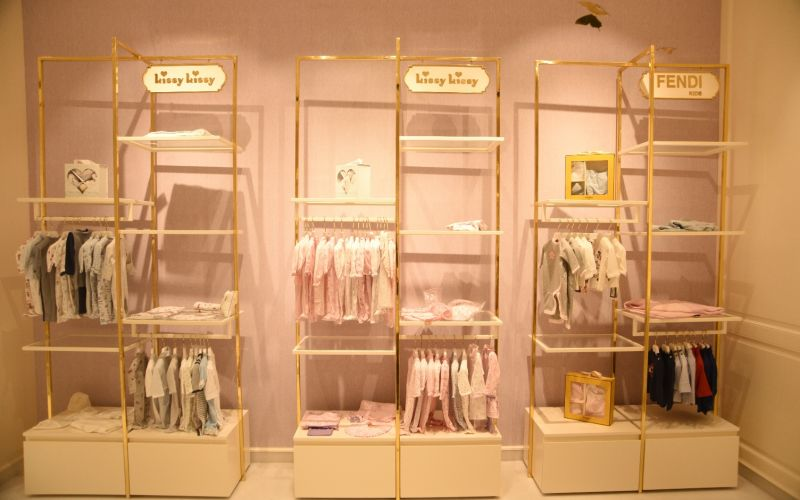 Les Petits - India's multi-brand luxury store for children launched in Mumbai