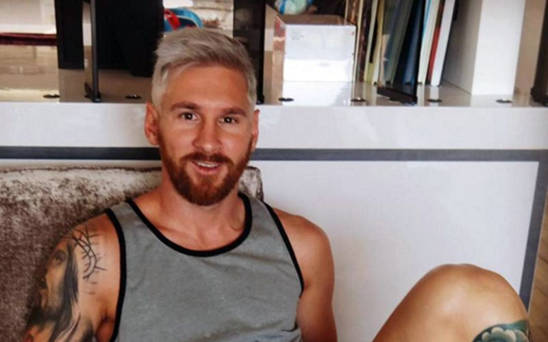 Lionel Messi Makes A U-turn About His Decision To Retire