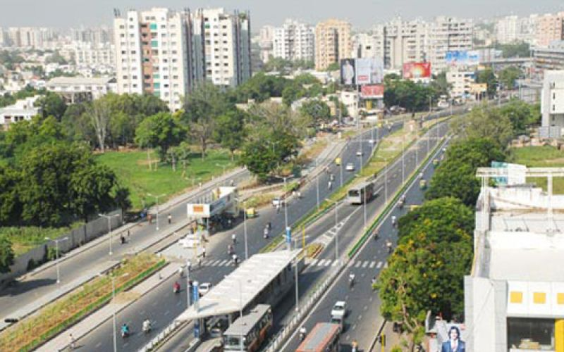 List Of 98 Smart Cities, India