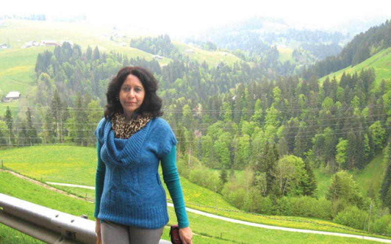 Living the Swiss Life