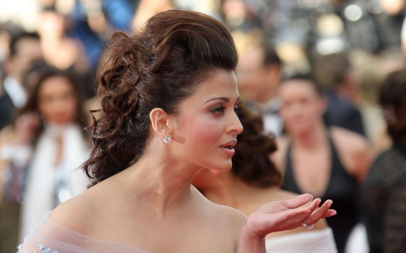 Long Celebrity Hairstyle