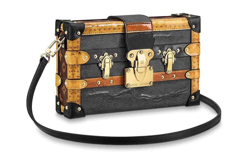 d04a13f56988 Louis Vuitton Time Trunk Bags