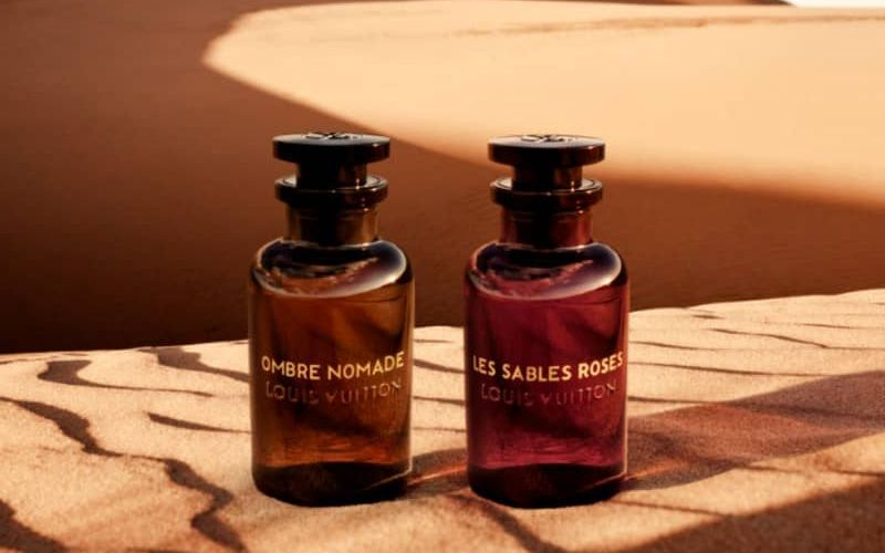 Louis Vuitton's Les Sables Roses | You & I