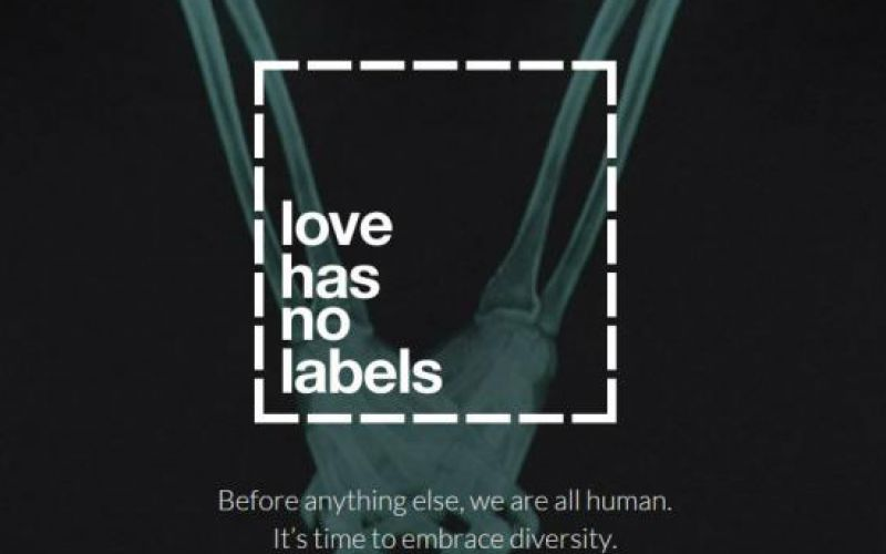 Love Has No Label