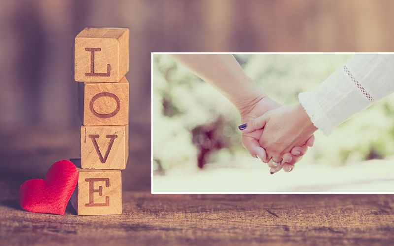 Lockdown living: Five love languages for a healthy relationship   You & I