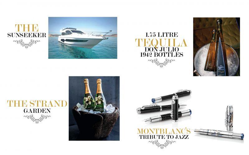 Luxury National