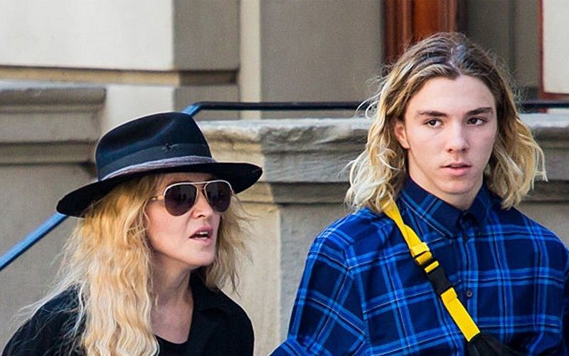 Madonna-and-her-son-rocco