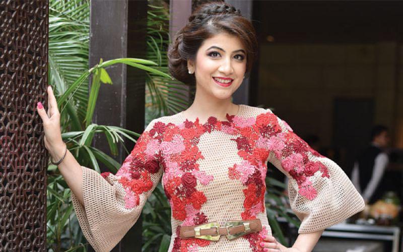 Mallika Jain, about Fashion Capsule