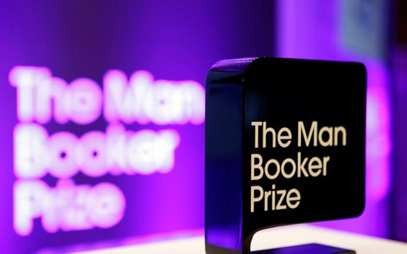 Man Booker Prize Longlist 2015