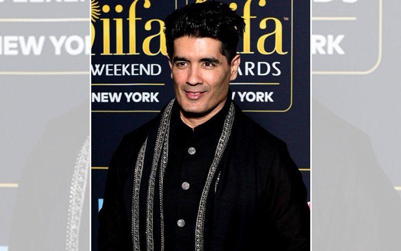 "Manish Malhotra Will Be Working On A Star Studded Period Film ""Shiddat"""