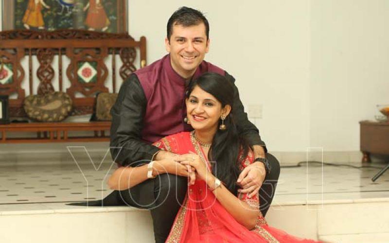Manu and Mudita Swarup talk with You&I