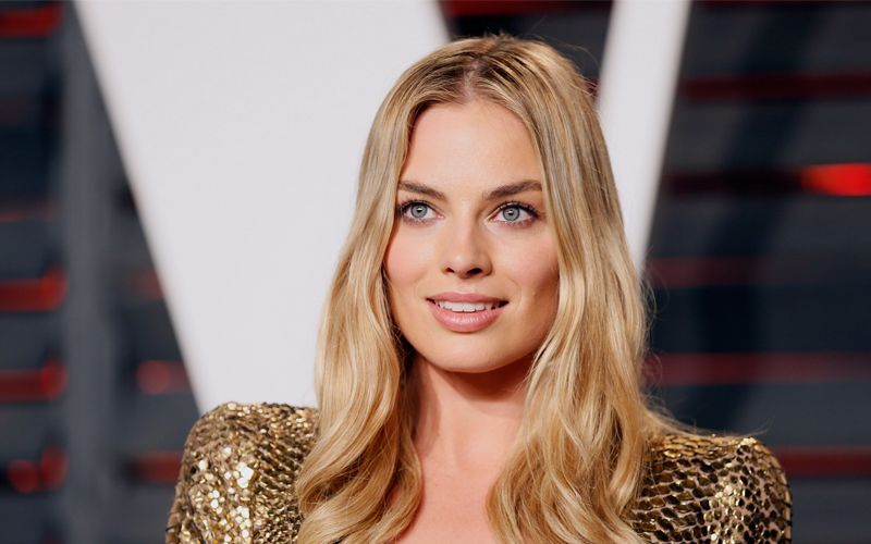 Margot Robbie To Star In Period Drama Next