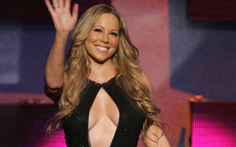 Watch 'Mariah's World' Trailer