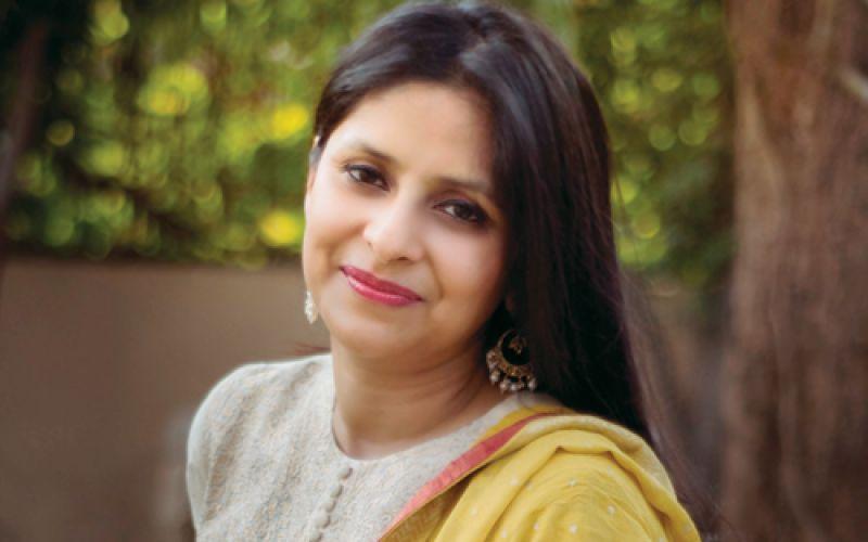 Mathili Nath, Fashion Designer