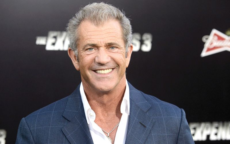 Mel Page 3 >> Mel Gibson In Leo From Toledo Page 3 You I