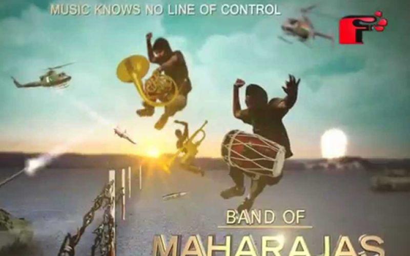 Chitrangada to start 'Band Of Maharajas' shooting soon
