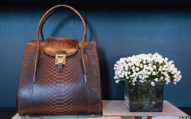 Michael Kors Bancroft Bags are a Must Have!