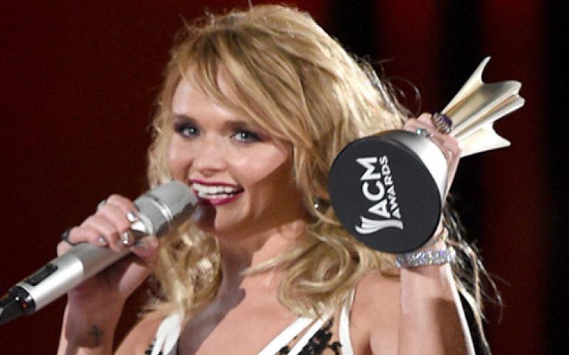 ACM Awards 2015: Luke Bryan, Miranda Lambert Win Big